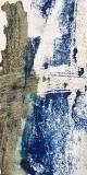 Bleu et argile grise 1 2020 1 1 monotype 15x30 06 2020