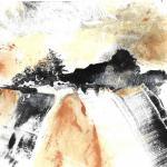 Paysage noir et ivoire 3 monot 20x20 02 2020
